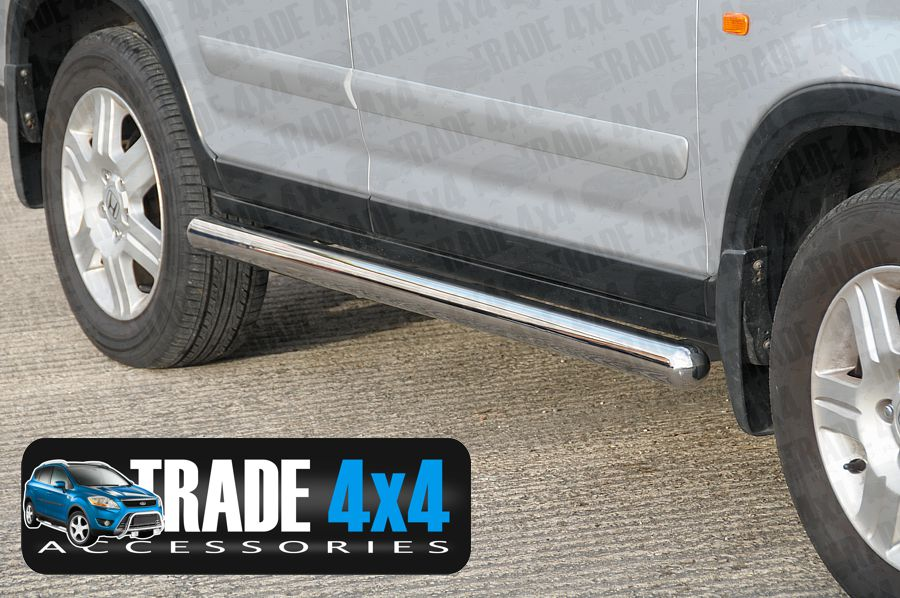 dacia duster side bars b1 stainless steel dacia duster side styling. Black Bedroom Furniture Sets. Home Design Ideas