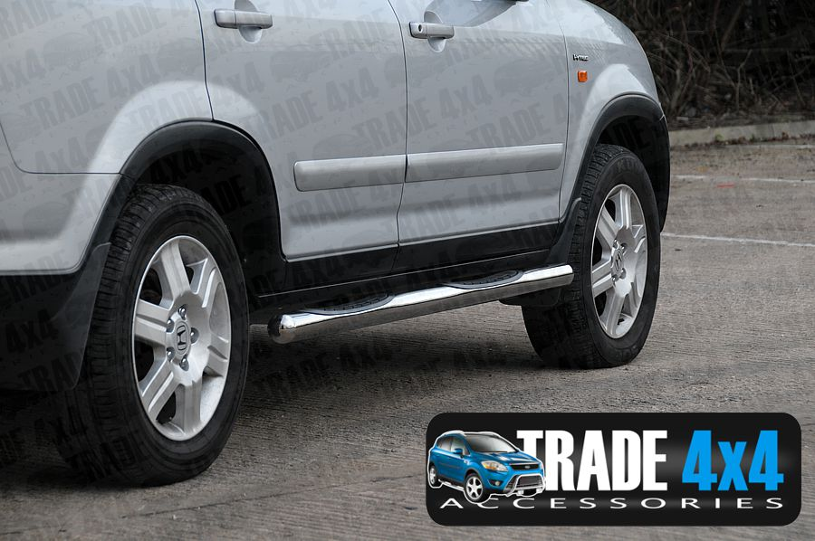 dacia duster side bars b2 stainless steel dacia duster side styling. Black Bedroom Furniture Sets. Home Design Ideas