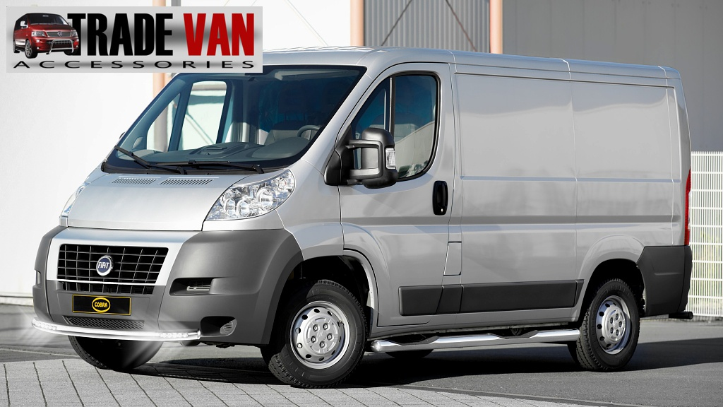 fiat-ducato-front-a-bar-city-guard-side-steps-bars-chrome-cobra