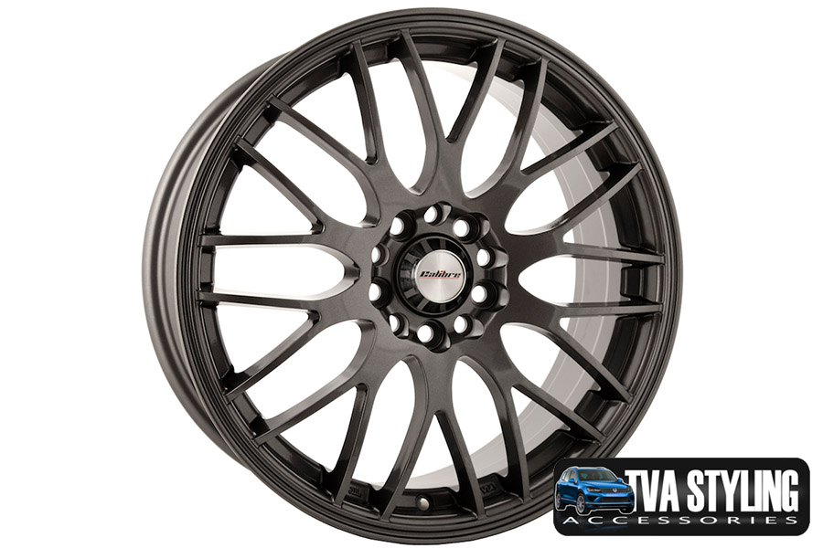 "Our Ford Transit Connect 17"" alloy wheels really enhance the styling of your Transit Connect. Beautifully formed with superior design. Load rated. Buy online at Trade van Accessories."