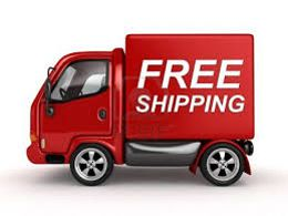 FREE SHIPPING TO MAINLAND ENGLAND & WALES