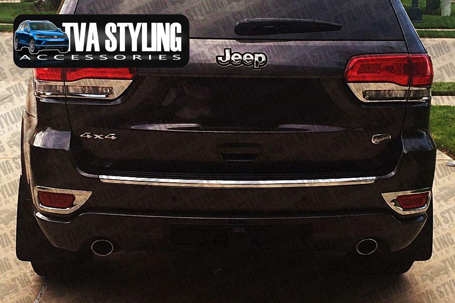 jeep grand test watch road cherokee youtube
