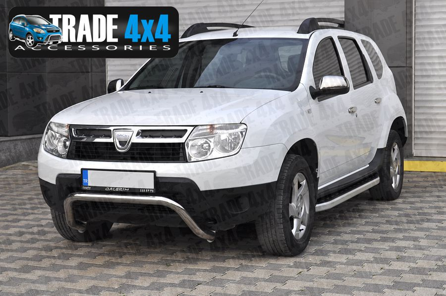 dacia duster mirror covers stainless steel chrome duster mirror covers. Black Bedroom Furniture Sets. Home Design Ideas