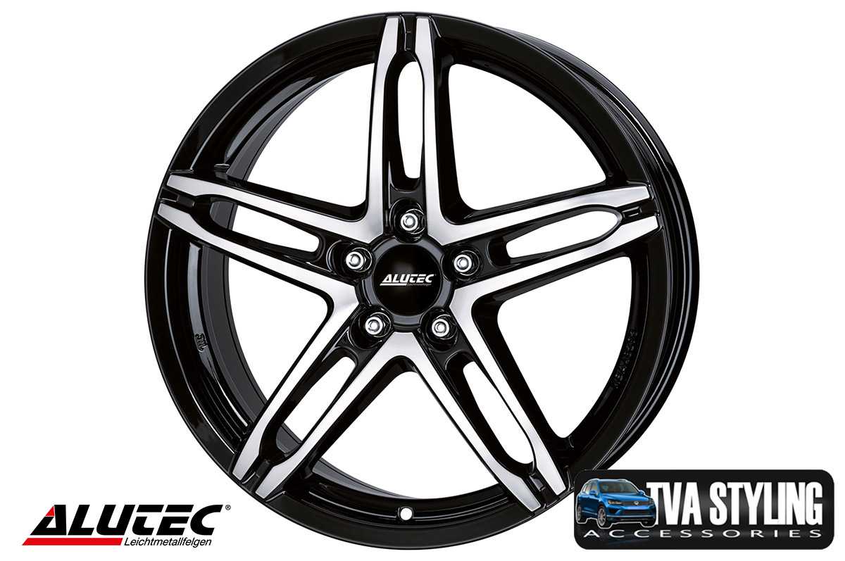 "Our Fiat Qubo 16"" Alloy Wheels Really Enhance The Styling Of Your  Qubo. Beautifully Formed With Superior Design. Load Rated. Buy Online At Tva Styling."