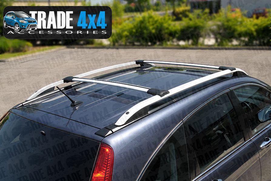 Honda Cr V Roof Rack Rails Cr V Roof Rack Honda 4x4 Styling Accessories