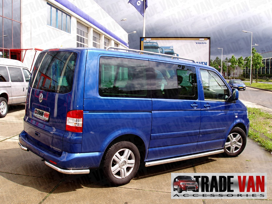 Vw Caddy Van Accessories Volkswagen Van Accessories At