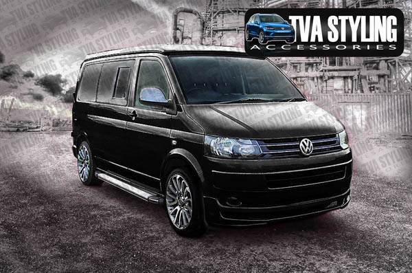 VW T5 Body Kit