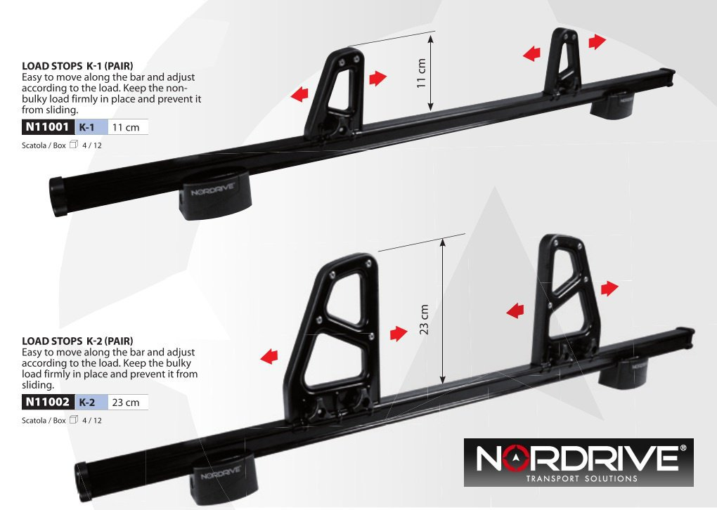 van-roof-bars-transit connect nordrive-load-stops-k1-k2.jpg