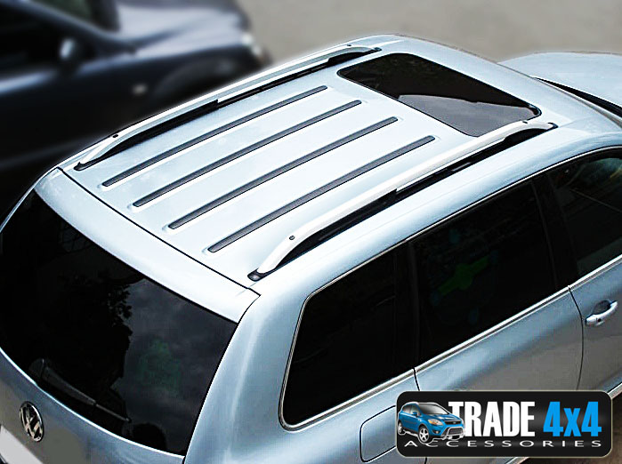 Vw Touareg Roof Bars 2016 - 12.300 About Roof