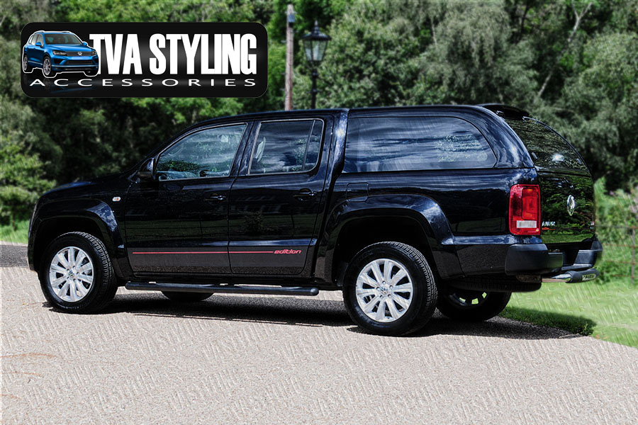 vw amarok hardtops 4x4 accessories tva styling. Black Bedroom Furniture Sets. Home Design Ideas