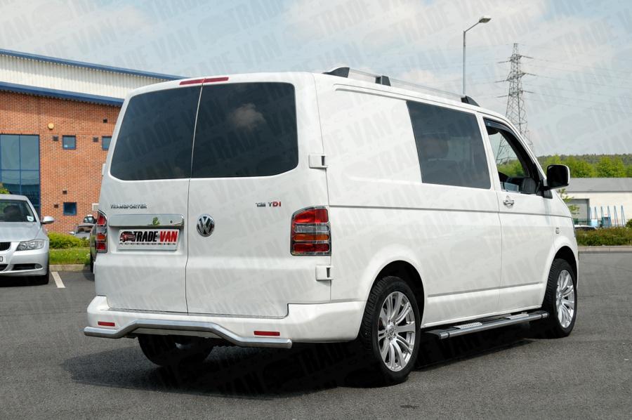 vw-t5-transporter-chrome-grab-handle-cover-door- & VW Transporter T5 Grab Handle Cover Twin Door | Rear Door Handle ...