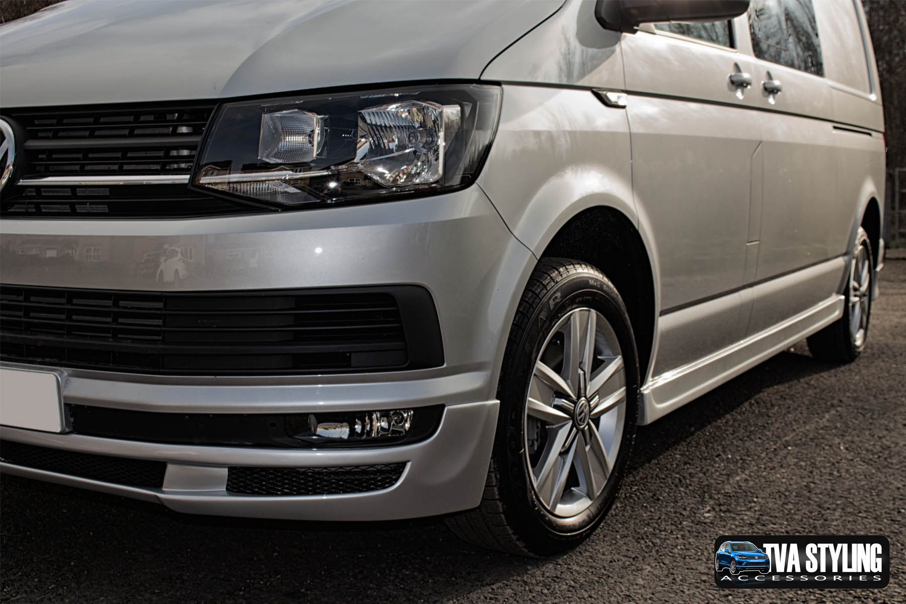 VW T6 Body Kit