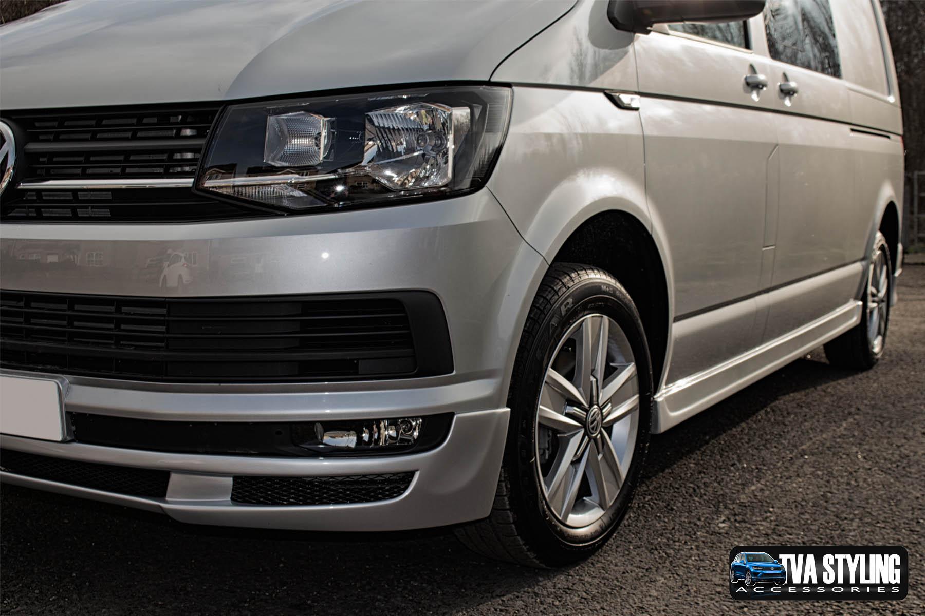 VW T6 Body Kit