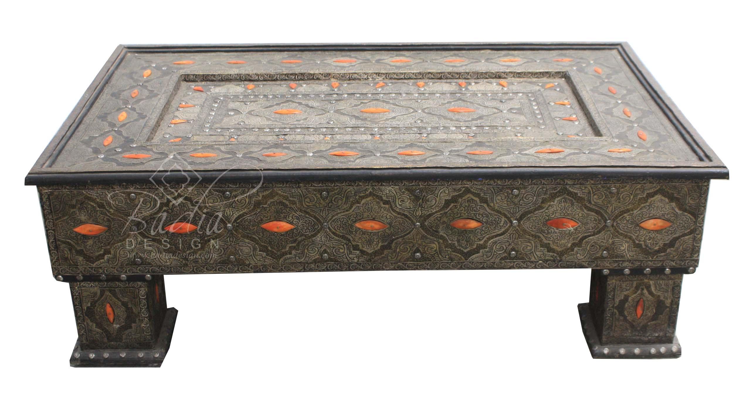 low-cut-rectangular-shaped-metal-and-bone-coffee-table-mb-st073.jpg
