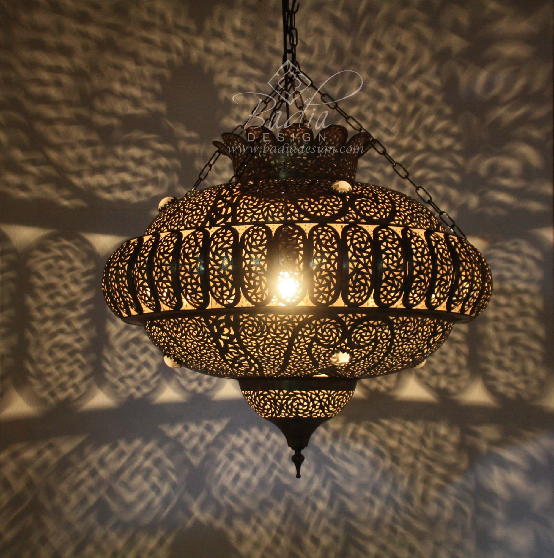 moroccan-brass-chandelier-with-white-glass-eyelets-ch272-3.jpg