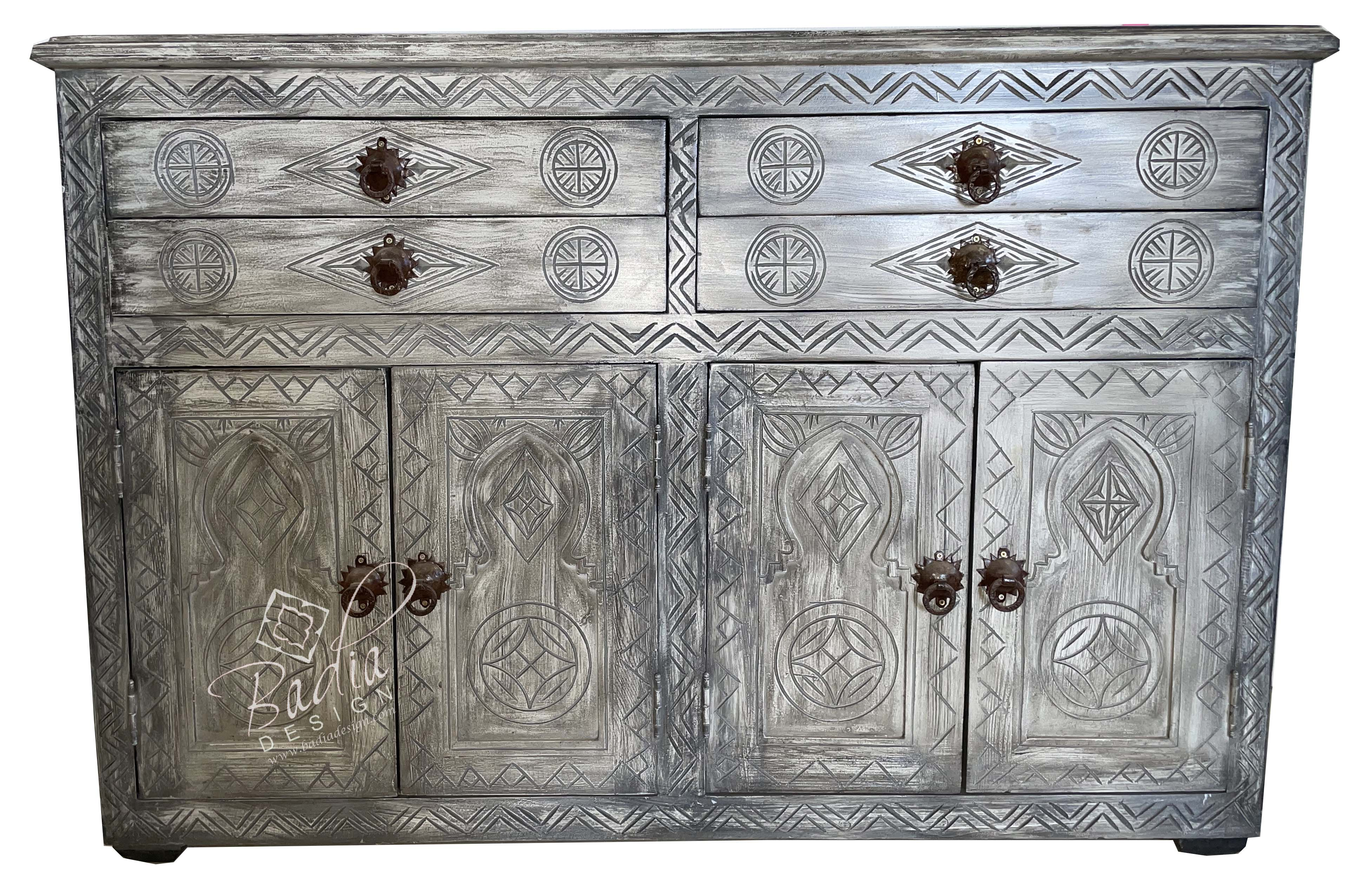 moroccan-dark-gray-hand-painted-carved-wood-cabinet-cw-ca102-1.jpg