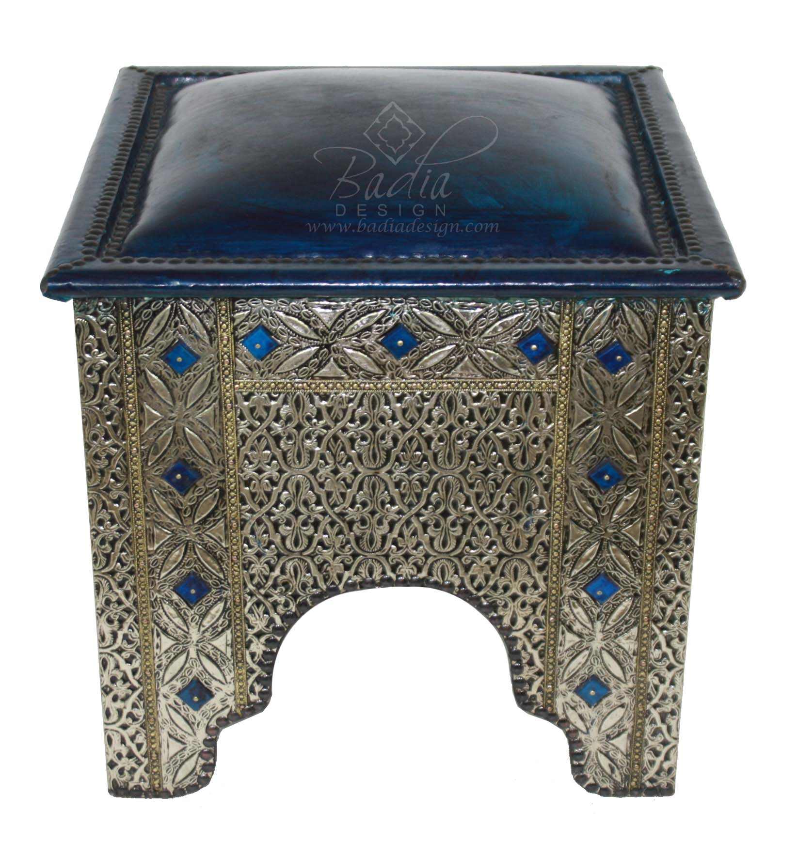 moroccan-metal-and-bone-hard-leather-ottoman-mb-ch031-1.jpg