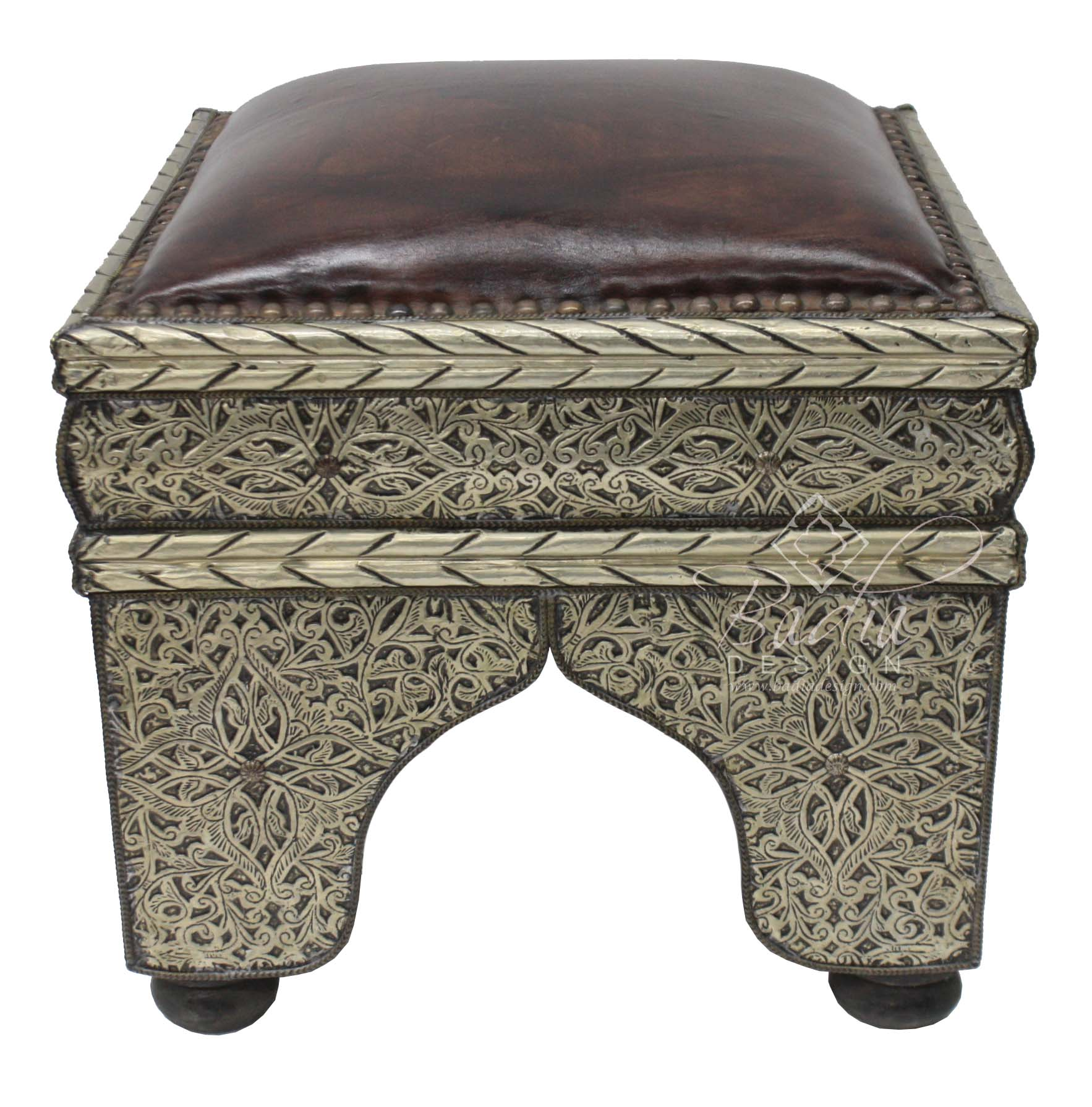 moroccan-metal-and-brown-leather-ottoman-ml-ch019.jpg