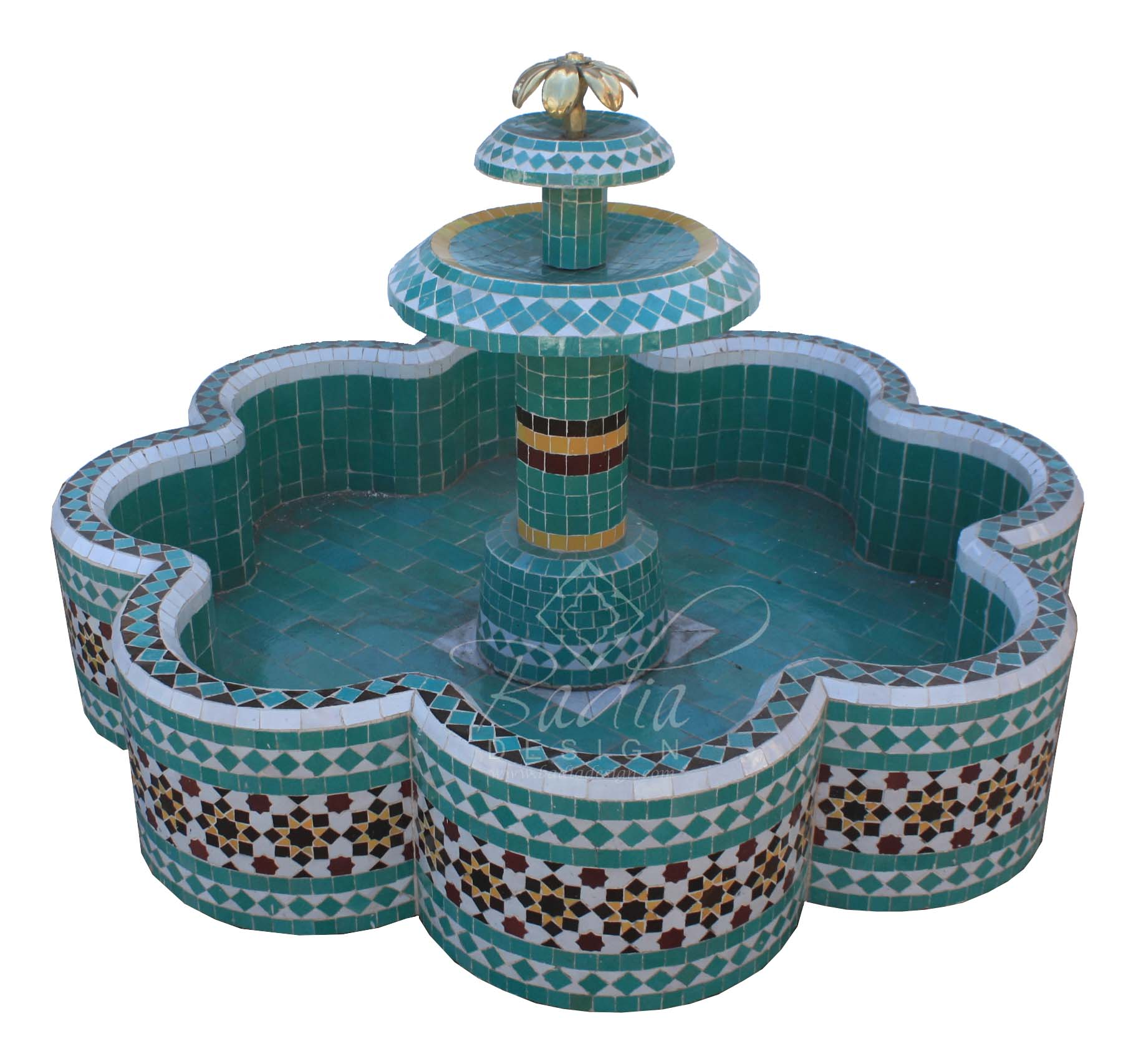 moroccan-mosaic-octagon-shaped-floor-water-fountain-mf683-1.jpg