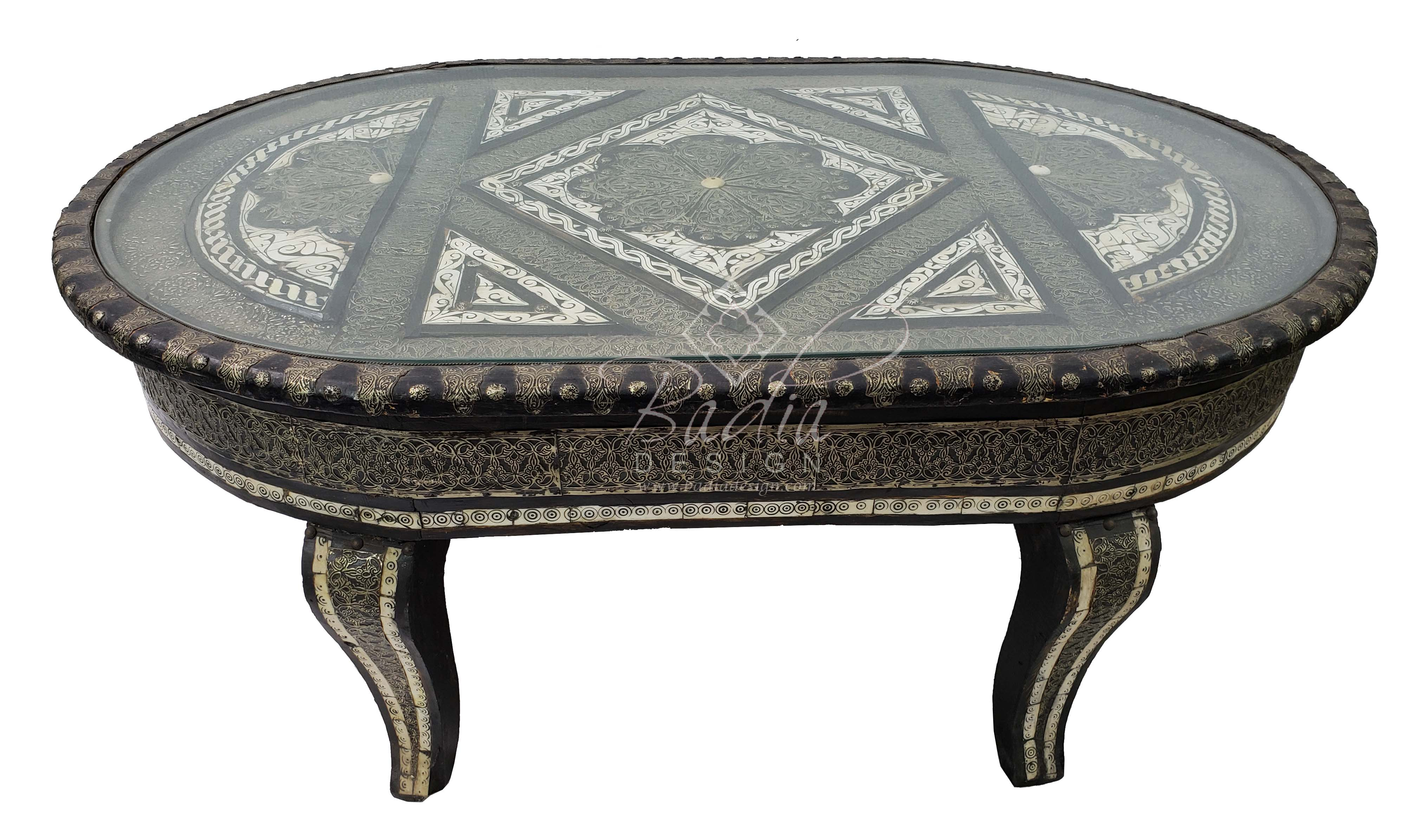 moroccan-oval-shaped-metal-and-bone-coffee-table-mb-ct019.jpg