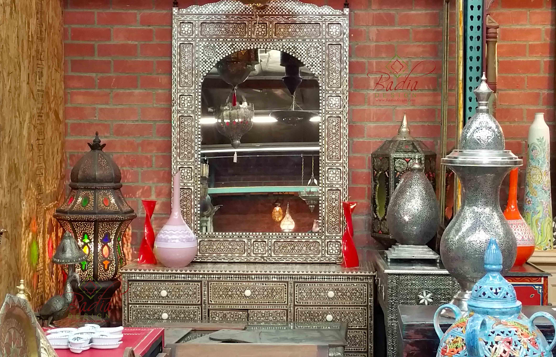 Moroccan Prop Rental Los Angeles from Badia Design Inc.