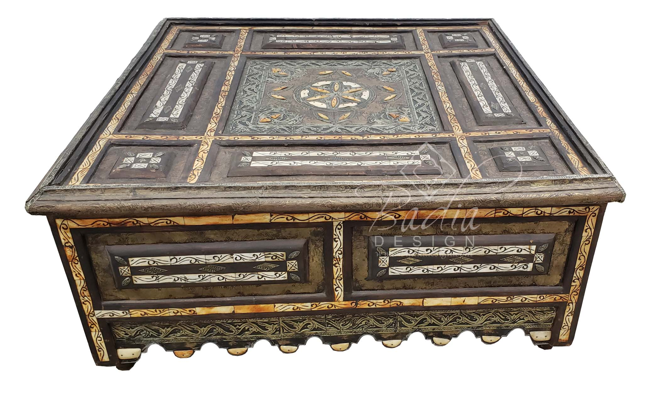 moroccan-square-shaped-metal-and-bone-coffee-table-mb-ct014.jpg