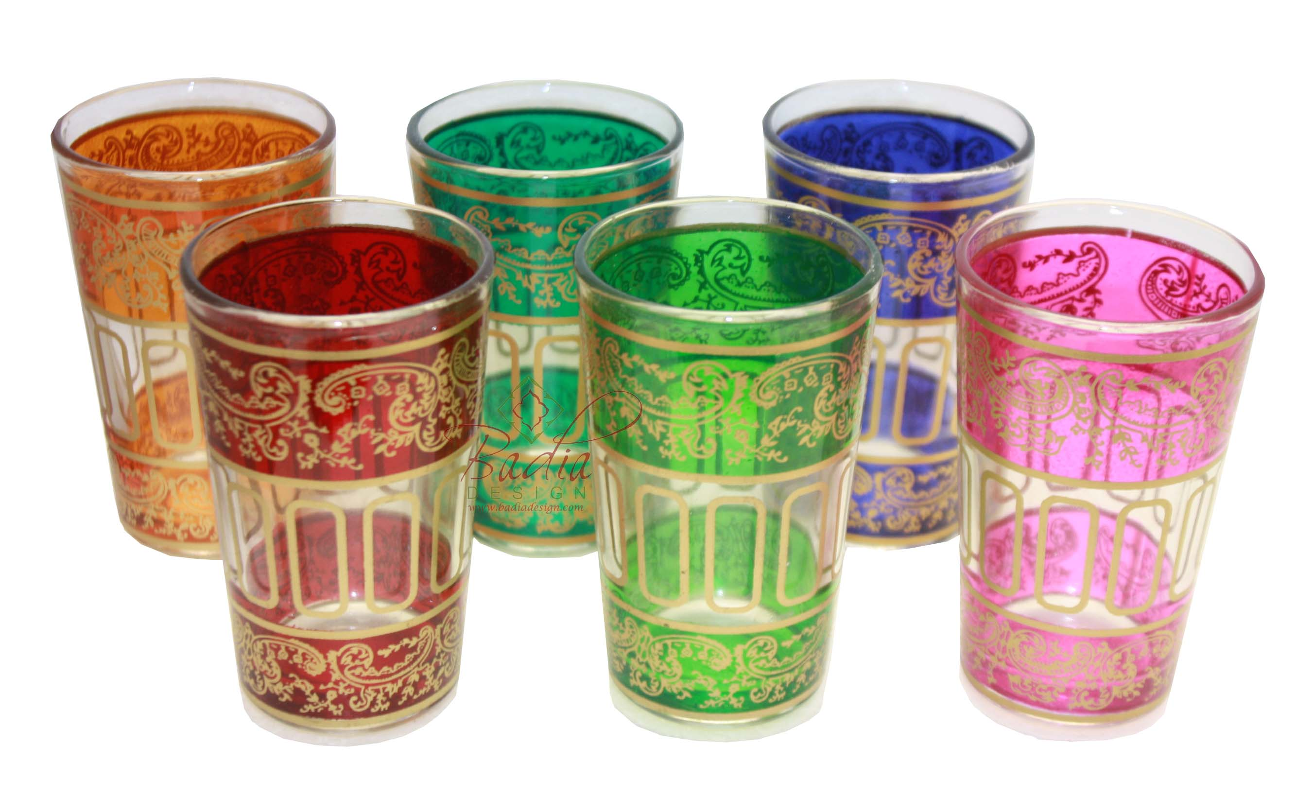 small-multi-color-tea-glasses-with-gold-motif-design-cgta10-112.jpg
