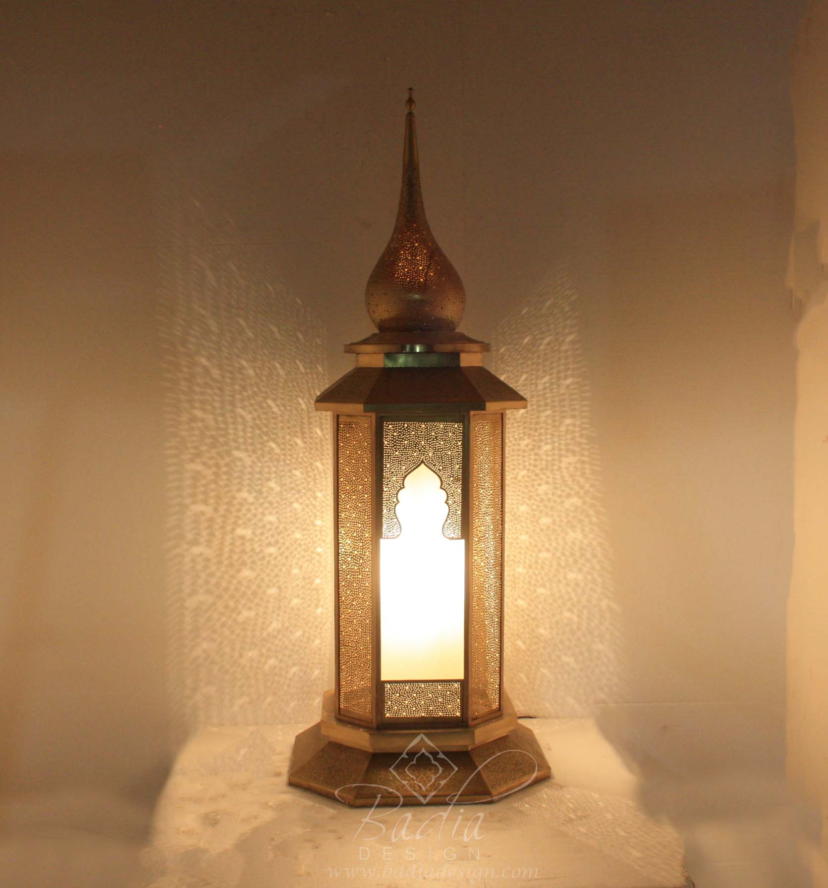 tall-moroccan-brass-floor-lantern-with-white-glass-lig375-2.jpg