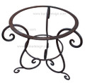 Wrought Iron Table Base TB1