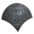 Rustic Iron Wall Sconce WL095