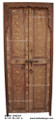 Hand Carved Wooden Door CWD004