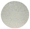 39 Inch Moroccan Mosaic Tile Table Top MTR318