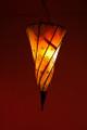 Beige Henna Lantern HL003
