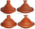 Moroccan Tajine for Cooking - TJ110