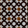 Moroccan Mosaic Tile - TM023