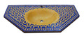 Moroccan Mosaic Tile Sink - MS026