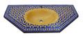 Moroccan Mosaic Tile Sink - MS026