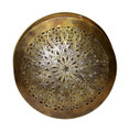 Hand Designed Brass Ceiling Light - WL145