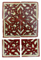 Hand Painted Tiles - CT040
