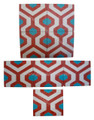 Hand Painted Cement Tiles - CT045