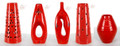 Stylish Hand Painted Ceramic Decor - CER020