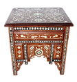 Mother of Pearl Coffee Table - MOP-ST035