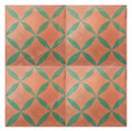 Traditional Moroccan Cement Tile - CT070