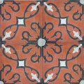 Traditional Moroccan Cement Tile - CT071