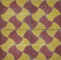 Moroccan Cement Tile - CT075