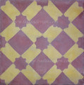 Moroccan Cement Floor Tile - CT076