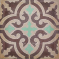 Moroccan Cement Floor Tile - CT077