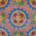Moroccan Handmade Cement Tile - CT081