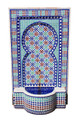 Moroccan Mosaic Tile Water Fountain - MF627