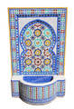 Moroccan Mosaic Tile Water Fountain - MF631